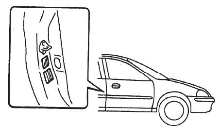Maruti Alto Tyre Pressure Indicator
